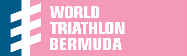 2021 World Triathlon Sprint & Relay Championships Bermuda logo