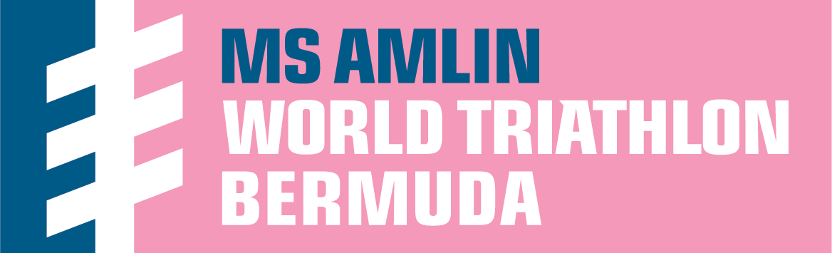 World Triathlon Bermuda logo