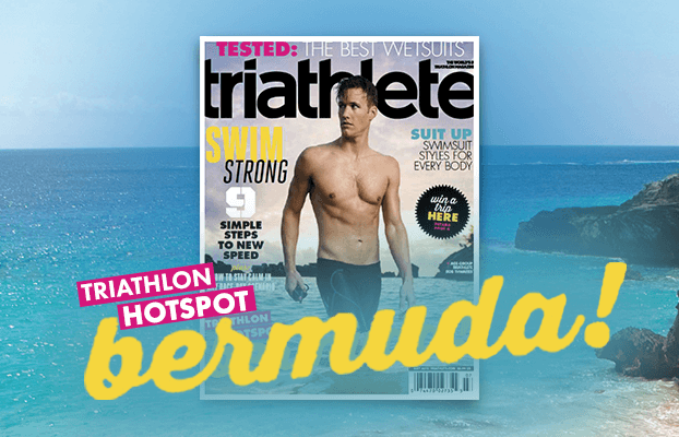 Bermuda feature - Triathlete Magazine