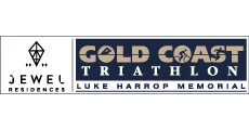 Gold Coast Triathlon logo