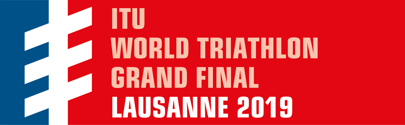 2019 ITU World Triathlon Grand Final Lausanne