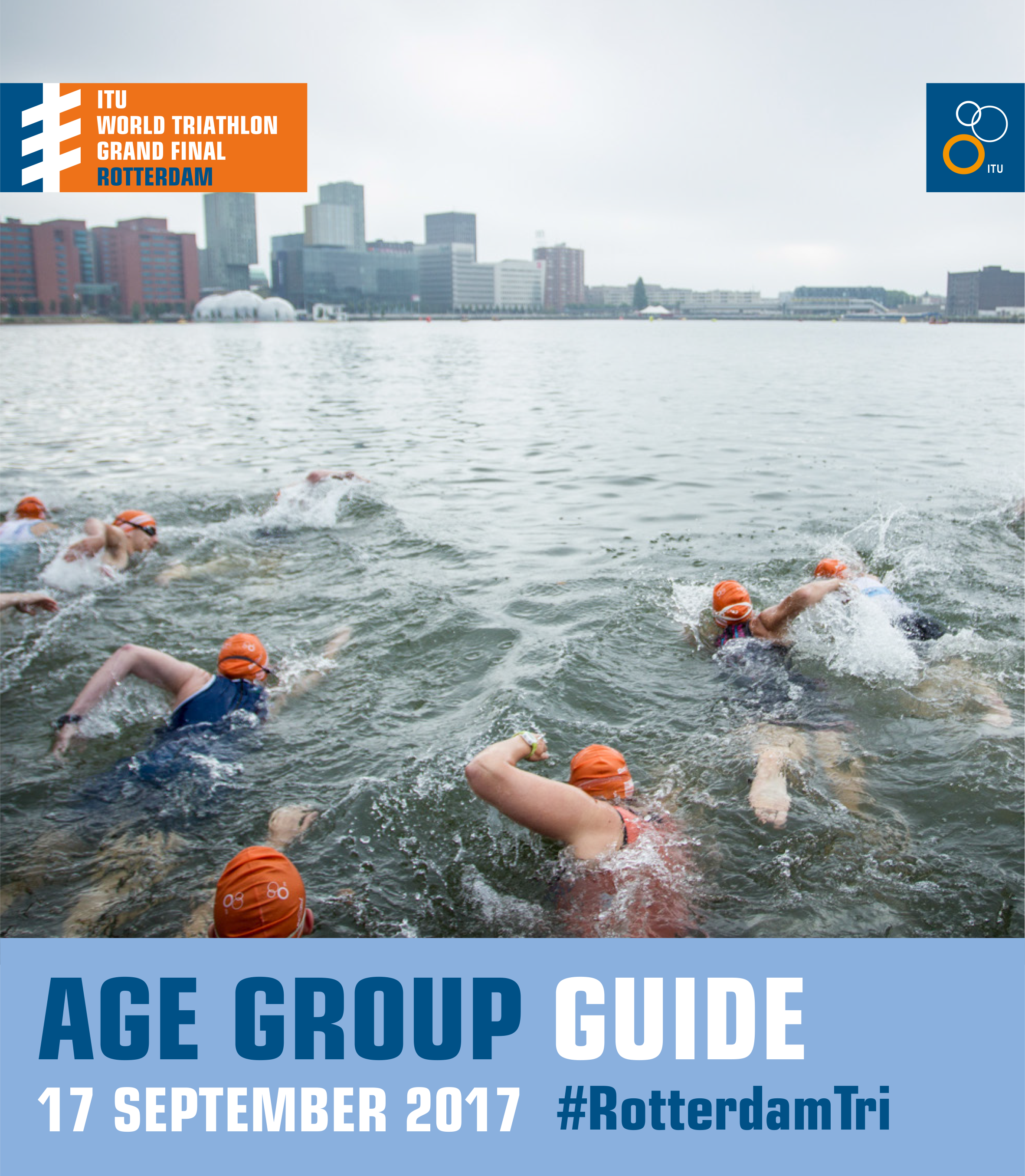 Age Group Guide Grand Final Rotterdam 2017