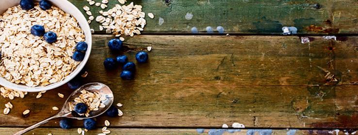 6 Mal Ernährungs-Grundwissen für Triathleten