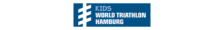 Kids World Triathlon Hamburg Logo