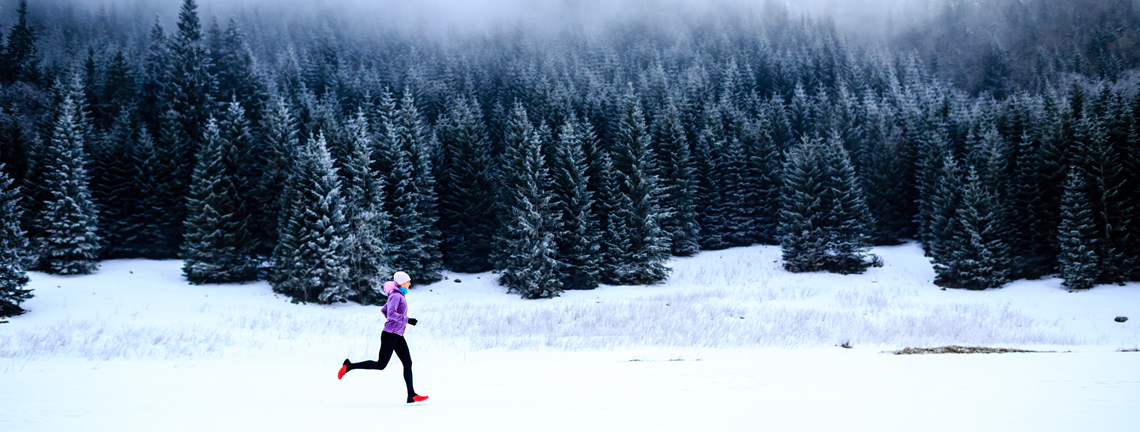 This Winter, Simplify the Run