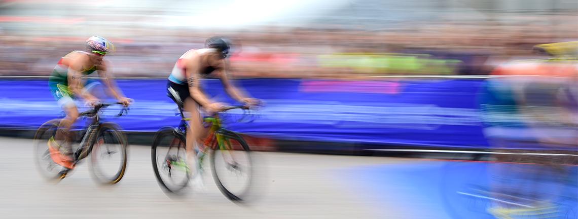 Einzelwettbewerbe ausgebucht - Restplätze für Staffeln auf der Olympischen Distanz