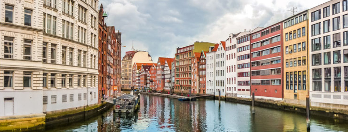 Hamburg: A City Made for Heartbeats